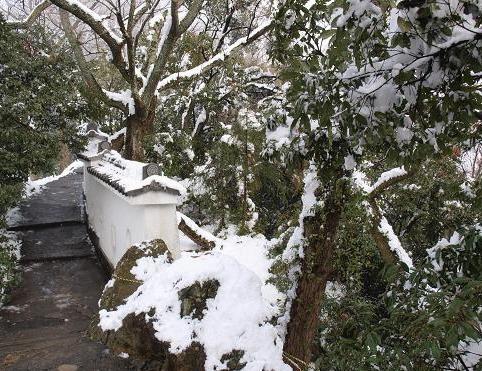 雪 山頂付近 047