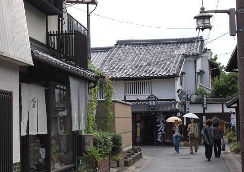 奈良町 053
