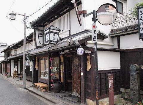 奈良町 056