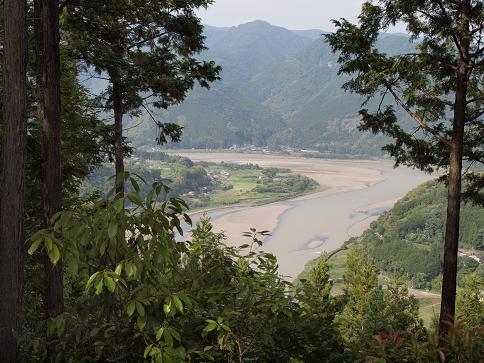 熊野川 083