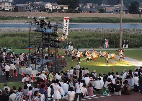 火祭開演 006
