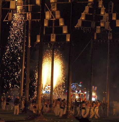火祭 132