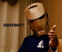 ironboy
