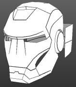 ironman_3D_model
