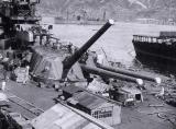 46cm3連装砲塔3