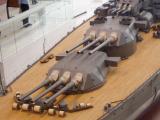 46cm3連装砲塔2