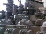 89式12.7cm連装高角砲1