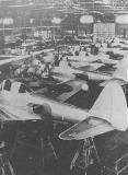 航空機工場1