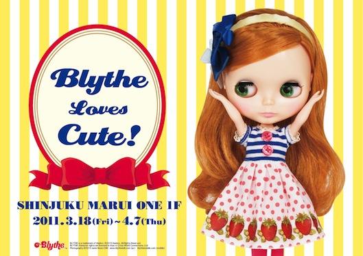 Blythe loves cute_main