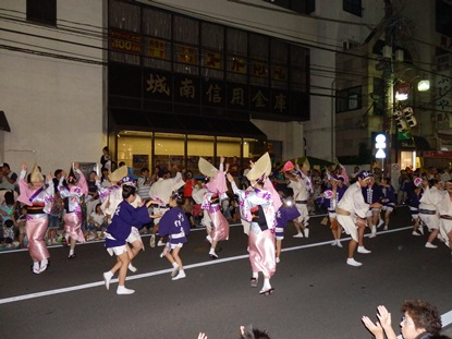 7/23 地元 銀座酔狂連
