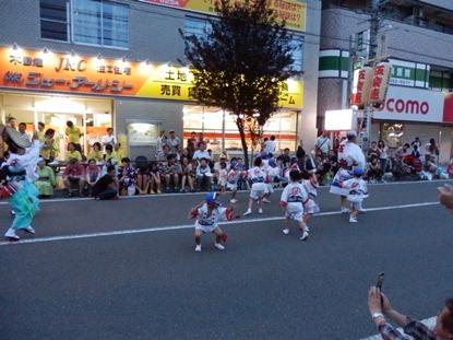 7/24 東林間 伍楽連