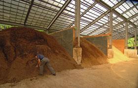 籾殻土壌改良剤3