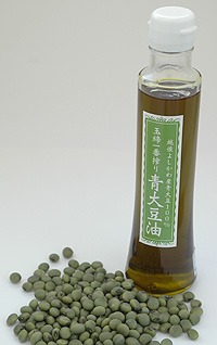 青大豆油1