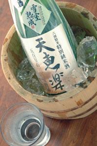 雪室熟成酒2