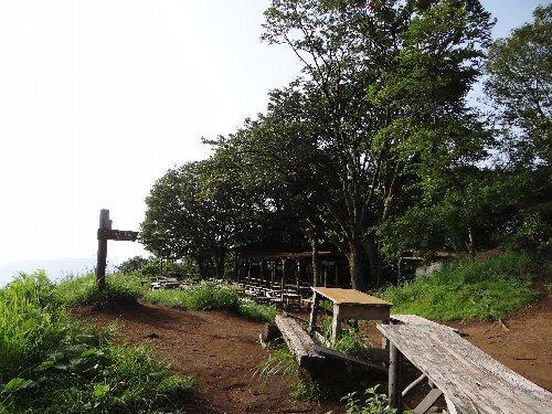 o 景信山