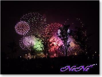 長岡の花火 1