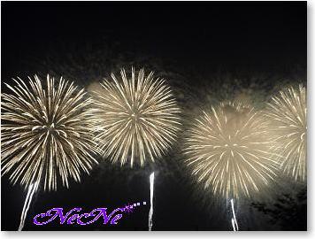長岡の花火 2