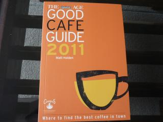 Cafe guide