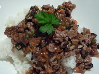 Minced meat1