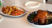 パーティー料理8