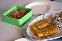 パーティー料理7