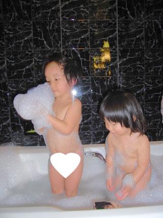 ウィスティンお風呂