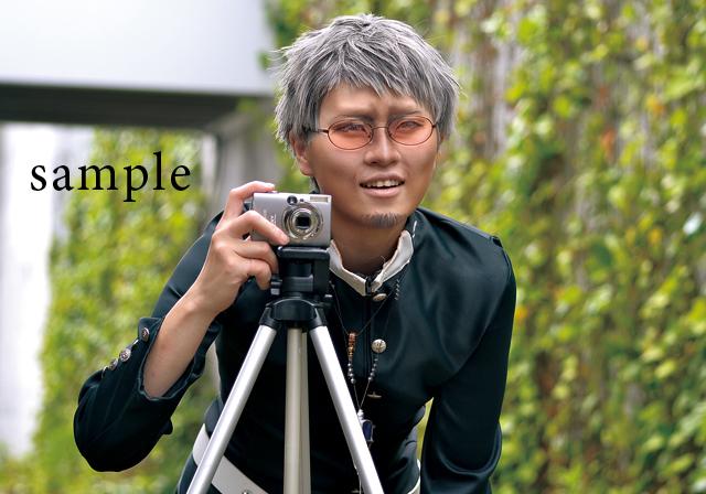 L判サイズ写真7