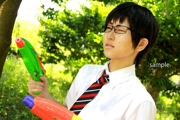 ブログ水鉄砲3