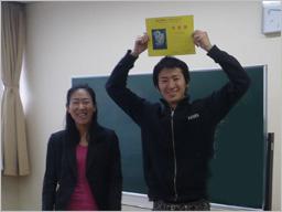 日本語入賞者_準優勝