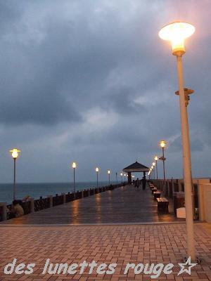 夜景②:漁人碼頭