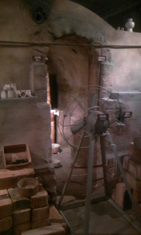 100116_162415昔の瀬戸の陶器窯