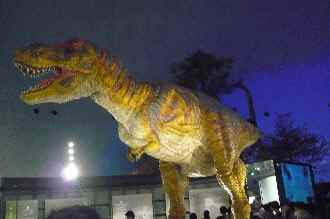 恐竜博物館ー03