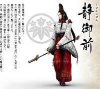 静御前sizuka (4)