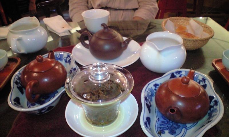 ごくう茶荘