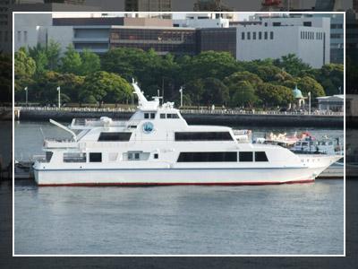 疑似hiroto跟菜花分手#26102;坐的船
