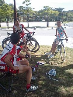 20091107沖縄レース後.JPG
