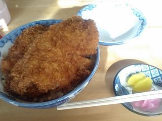 20091127小鹿野安田屋わらじかつ.JPG