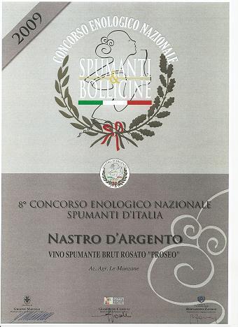 Nastro dArgento-mini
