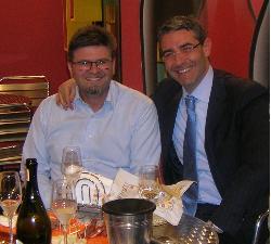 Marco e Ernesto