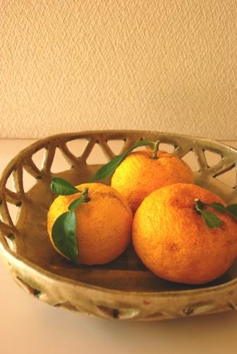 大きい柚子