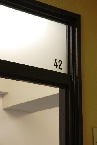 42番の部屋