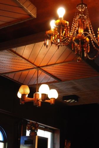 201007扇堂茶房照明