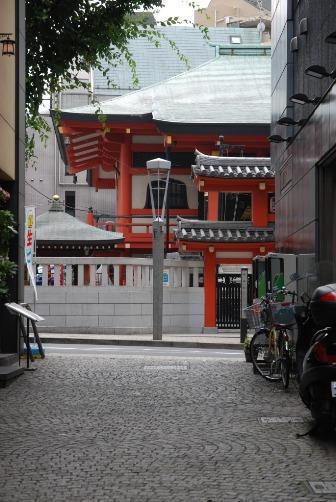 2010神楽坂毘沙門天