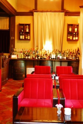 奈良ホテル・The Bar