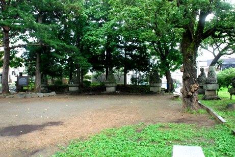 らかん公園④