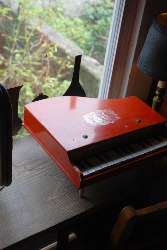 ROOMSピアノ