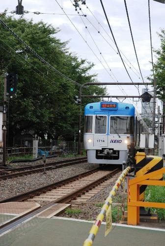 201009京王井の頭線