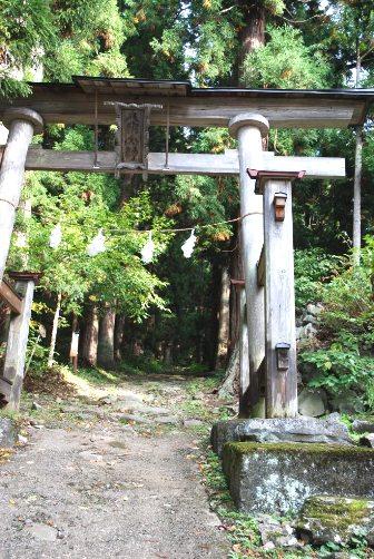 2010小菅神社奥社