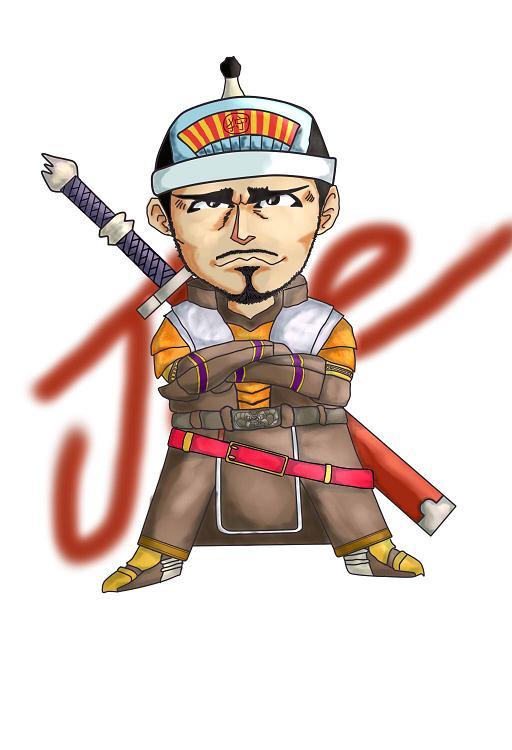 JOH縮小