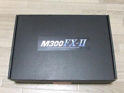 M300FXⅡ